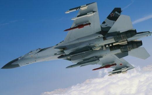 Руски изтребител прихвана американски разузнавателен самолет над Черно море