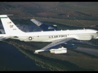 Интерфакс: американски самолет-разузнавач се приближи до границите на Русия