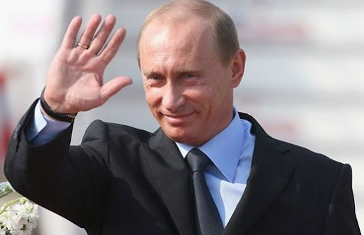 Путин влезе в топ-50 на най-влиятелните хора според Bloomberg