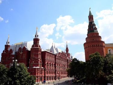Русия връща статута си на суперсила със споразумението за Сирия