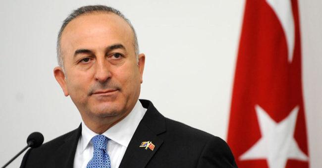 Мевлют Чавушоглу: Турция иска по-голямо сътрудничество с Русия, отколкото преди инцидента със свалянето на руския Су-24