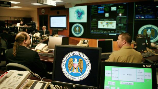 US шпионажът над Русия най-мащабен от Студената война