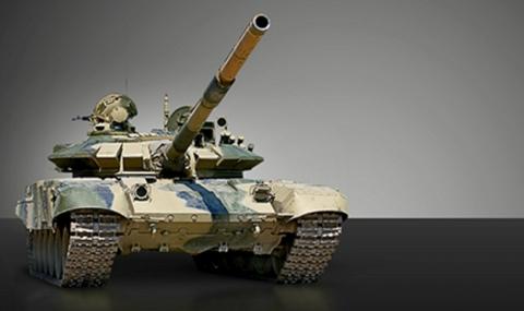 """Уралвагонзавод"" показа модернизирания Т-72"
