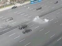 Шофьор на Путин загина в катастрофа