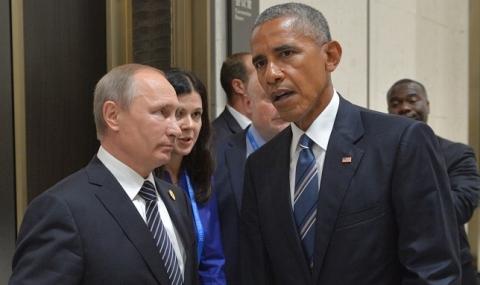 Путин: Русия е готова за нормални отношения със САЩ