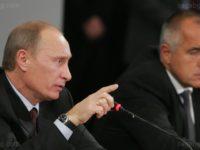 """Наши спецове отиват в Москва за газовия хъб """"Балкан"""""""