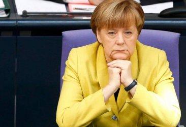 Рейтингът на Меркел е паднал до най-ниското равнище от 2011 г.