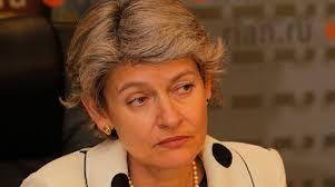 Ирина Бокова: Работя добре както с Русия, така и със САЩ