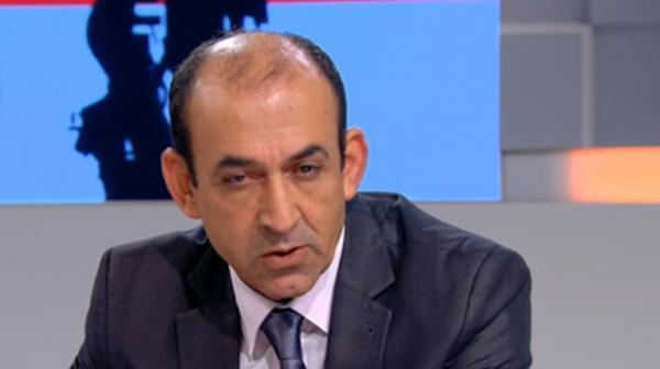 Мохд Абуаси: САЩ не могат или не искат да спазят договореностите с Русия за Сирия