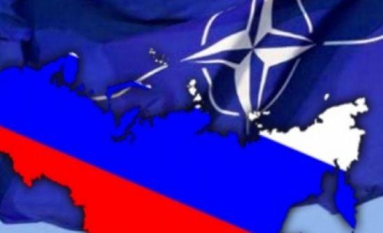 """НАТО и Русия си говориха за """"намаляване на опасността"""""""