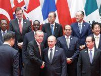 Путин: Отношенията между Русия и Турция се възстановяват, макар и не така бързо, както иска Анкара