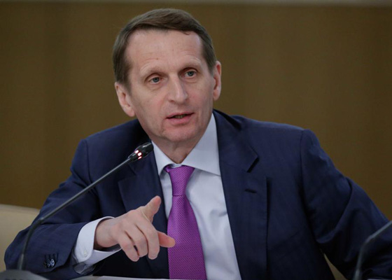 Путин назначи нов шеф на външното разузнаване