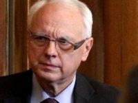 Велизар Енчев бесен на Валери Симеонов заради изказването му срещу Русия