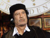 Пет години без Кадафи: как се промени Близкия изток след смъртта му