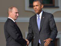 Путин: Русия не търси конфронтация със САЩ