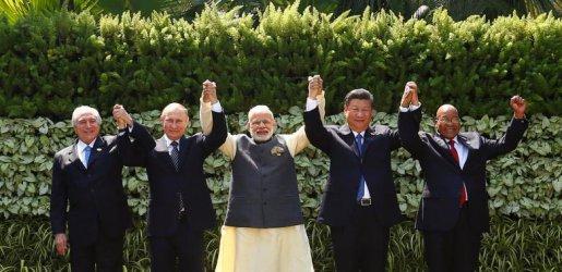Страните от БРИКС признаха заплахата от тероризма за икономиката