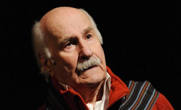 Легендарният руски актьор Владимир Зелдин почина на 101 години