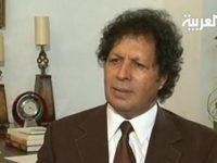 Братовчед на Кадафи: Западът крои заговор срещу всеки, който е с Русия