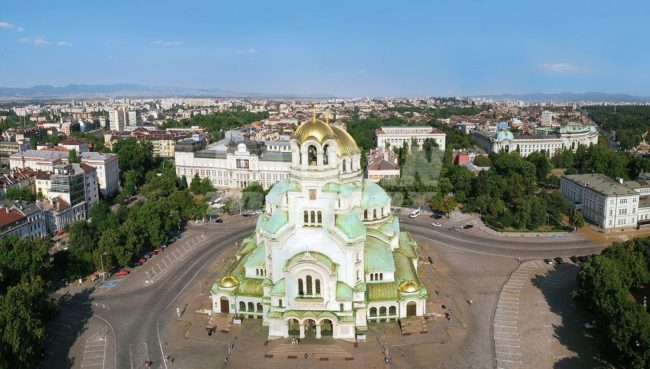 Ветерани от САЩ и Русия на среща в София