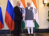 За какво се споразумяха Путин и Мода преди срещата на БРИКС