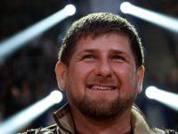 Чеченският лидер се е сдобил с мъжка рожба