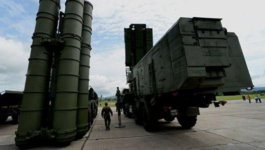 Stern: САЩ могат само да гадаят на какво са способни руските системи за ПВО