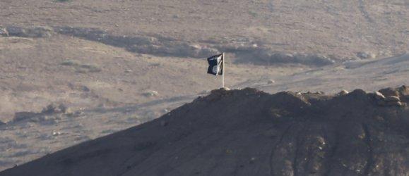 Би Би Си: ИД понася безпрецедентни стратегически загуби