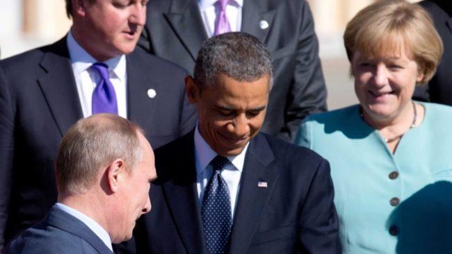 Как следва Западът да се отнася към Русия?
