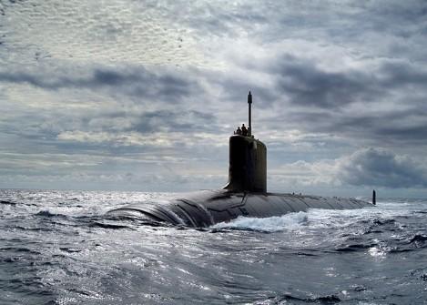 Черноморският флот на Русия получава още една подводница
