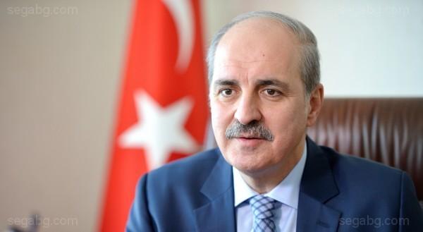 Турция се страхува от война между САЩ и Русия за Сирия