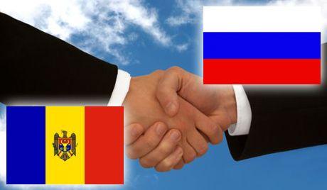 Русия и Молдова ще подпишат план за развитието на търговско-икономическите отношения