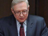 Сергей Рябков заяви, че американските дипломати в Русия не са застрашени