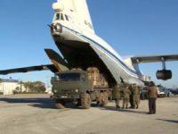 Русия доставя хуманитарна помощ за Сирия през Сърбия