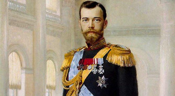 На 30 октомври през 1905 година император Николай II обявява с ...