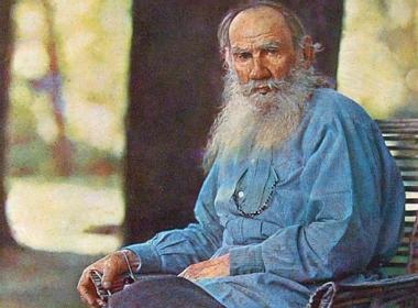 Защо Лев Толстой се отказал от Нобеловата награда?
