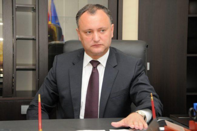 Разочарована от Запада, Молдова може да избере проруски президент