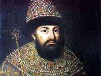 27 октомври 1505 г. умира Иван III Велики