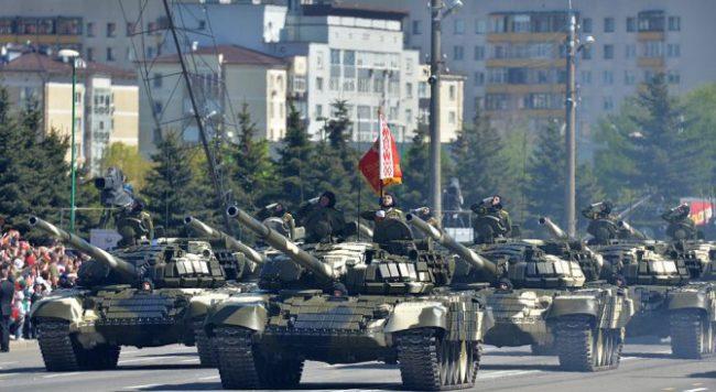Москва обмисля да възстанови военните си бази във Виетнам и Куба