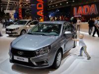 Германия отчита рязък скок на търсенето на руски автомобили