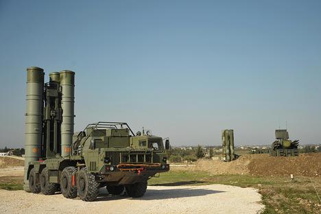 Русия е готова да сваля американски изтребители в Сирия, ако са заплаха