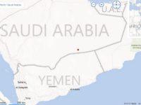 Бунтовници от Йемен искат от Русия хуманитарна помощ