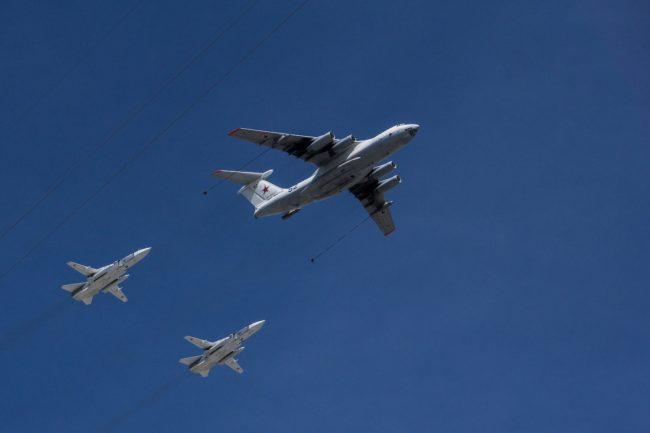 """""""Фокс Нюз"""": Русия има превъзходство в небето над Сирия"""