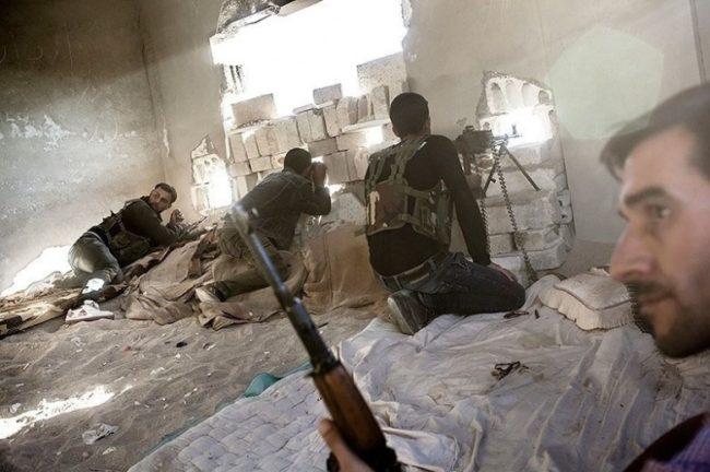 National Interest: Сирийският конфликт не може да бъде решен без Русия