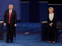 Times: В дебатите между Клинтън и Тръмп победи Путин