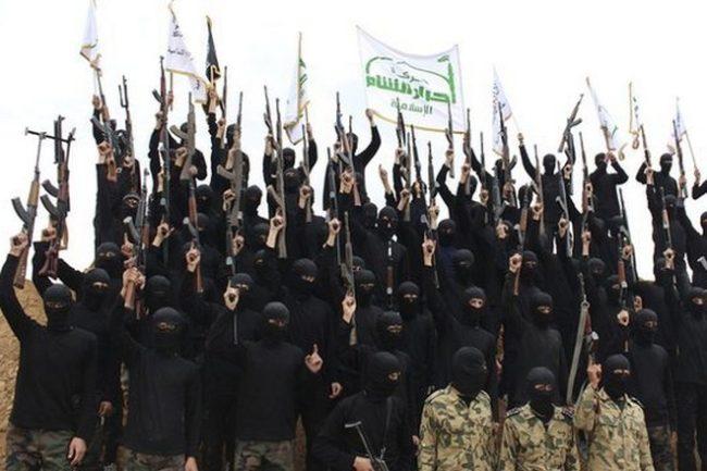 """Ето кой създаде """"Ислямска държава"""" и """"Ал Кайда"""""""