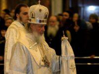 Новоизбраният президент на Молдова покани патриарха на Русия да посети страната