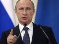 Путин с обръщение към Европа: Континент, който не може да защити децата си, няма бъдеще!