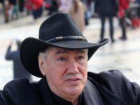 Българският певец Бисер Киров е починал на 74-годишна възраст
