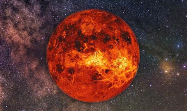 САЩ и Русия заедно към Венера (видео)