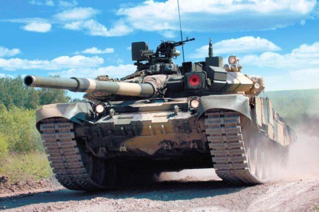 Свирепи боеве в Алепо: Руски Т-90 и сирийски спецназ обкръжиха група терористи